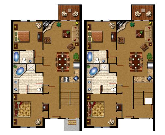 Williamsburg plantation resort updated 2017 apartment reviews price comparison va for 2 bedroom suites in williamsburg va