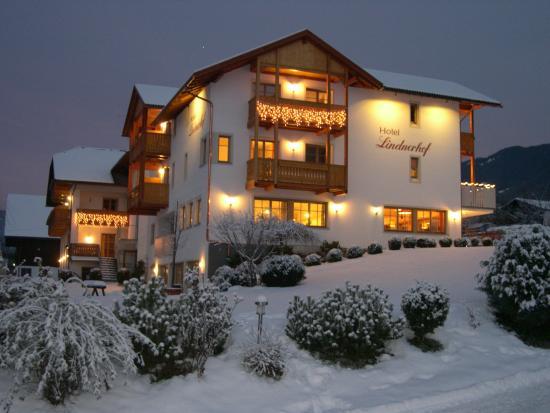 Hotel Lindnerhof: Winterstimmung