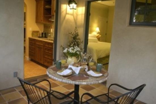 Su Nido Inn - Your Nest In Ojai: Interior