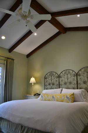 Su Nido Inn - Your Nest In Ojai: Bedroom