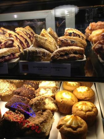 Dilettante Mocha Cafe