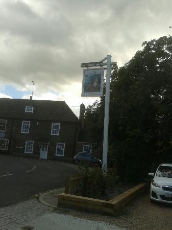 Fordwich, UK: -
