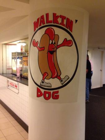 Walkin' Dog