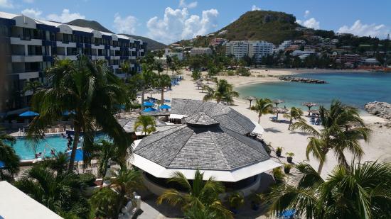 Royal Palm Beach Villas St Maarten