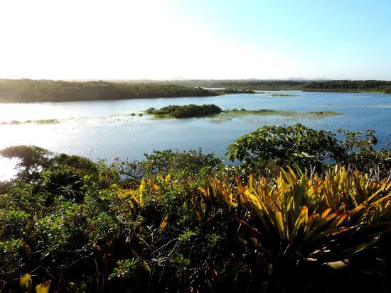 Parque Estadual Paulo Cesar Vinha