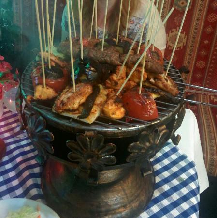 Galizia  Cafe Restaurant