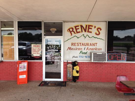 Rene S Restaurant Waco Restaurant Reviews Photos Phone