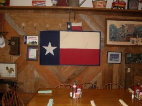 Old River City Cafe : 1