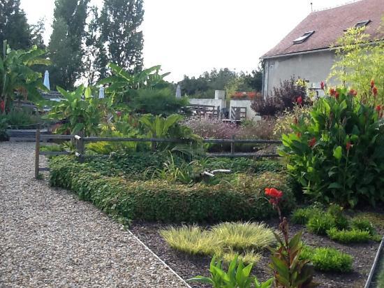 Descartes, فرنسا: Beautiful setting