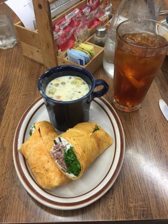 Sagewood Cafe