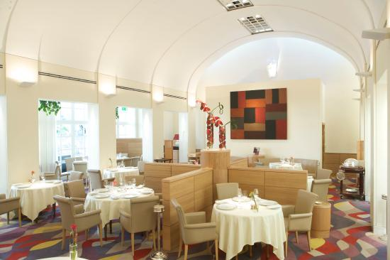 The Merrion Hotel: Restaurant Patrick Guilbaud