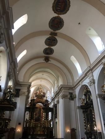 Holy Infant Jesus of Prague Shrine: Infant Jesus @ Prague