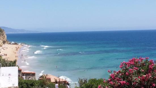 Las Playas de Caños de Meca