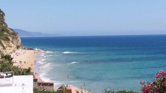 Playa De Los Castillejos Canos De Meca Cadiz Picture Of Las