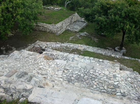 Comitan, México: Terrazas