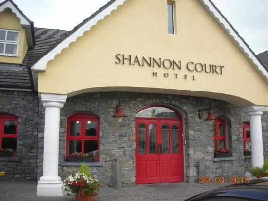 Shannon Springs Hotel: Shannon Court Hotel