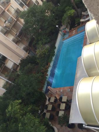 Amarante Cannes Hotel: photo1.jpg