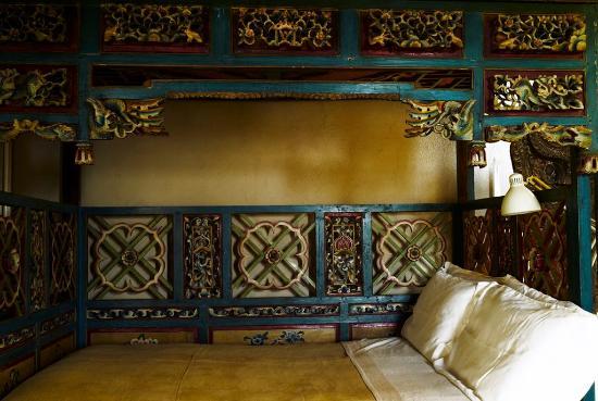 Castello di Vicarello : Chinese Room