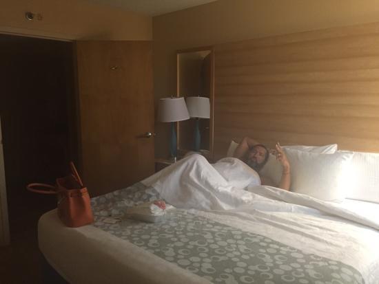 La Quinta Inn & Suites Miami Lakes: Buenisimo