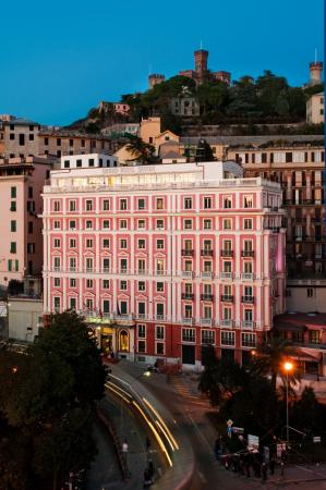 Photo of Grand Hotel Savoia Genoa