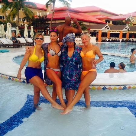 Sandals Grande St Lucian Spa And Beach Resort Reviews
