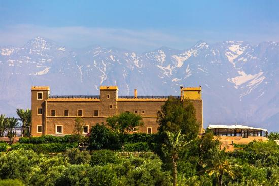 Photo of Kasbah Agafay Marrakech