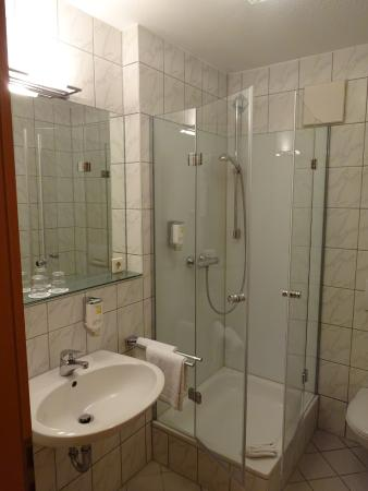 Apartments & Hotel Kurpfalzhof: Ottima sistemazione ad Heidelberg