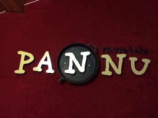 Ravintola Pannu: photo0.jpg