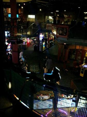 Photo of American Restaurant Gameworks at 1511 7th Avenue, Seattle, WA 98101, United States