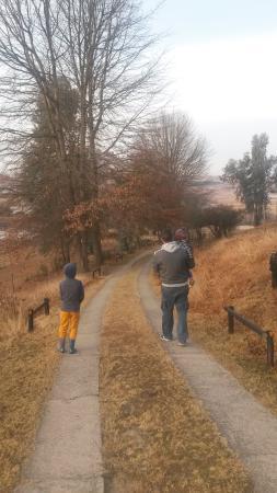 Eagles Rock Mountain Retreat