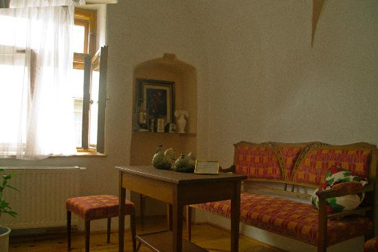 Apartment Soukenicka 44