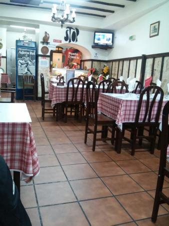 Restaurante Cervejaria Stop