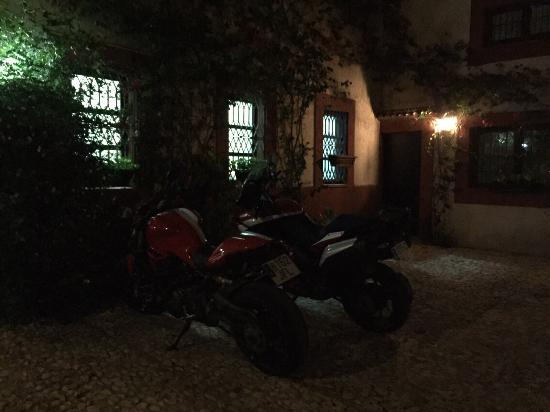 Hotel Posada de Valdezufre: photo0.jpg