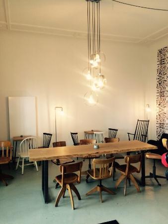 10 restaurants nahe botanischer garten und botanisches museum berlin dahlem. Black Bedroom Furniture Sets. Home Design Ideas