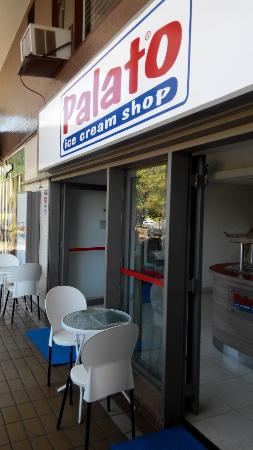 Palato sorveteria 309