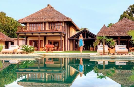 Nanuku, Auberge Resorts Collection