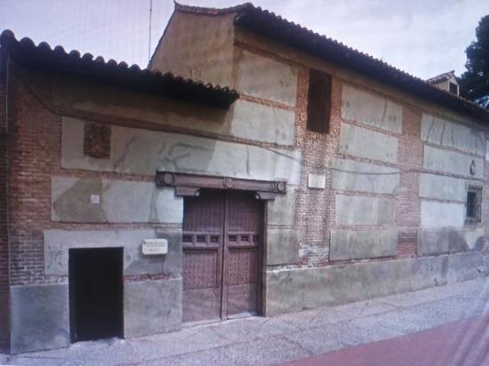 Ermita del Santo Cristo de los Doctrinos