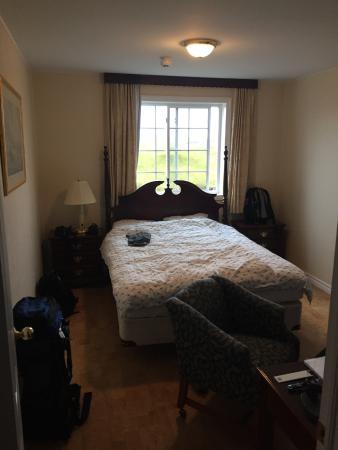 Hotel Vogar: Zimmer