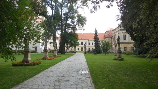 Benediktynsky Monastery
