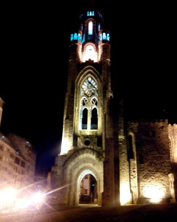 O Carballino, Испания: Iglesia de la Veracruz