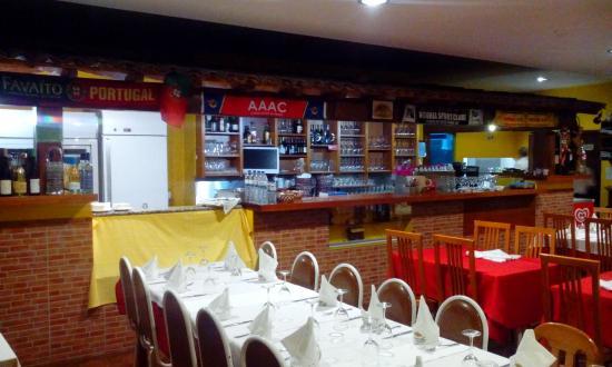 Photo of Restaurant Digno Partilhar at Rua De Belos Ares 119, Guimaraes 4810-221, Portugal