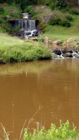 Cherokee Valley Golf Club: Cherokee Valley Sept 16, 2015