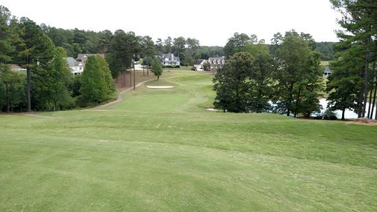 Cherokee Valley Golf Club: Cherokee Valley Sept 16,2015