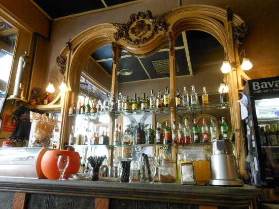 London Bar