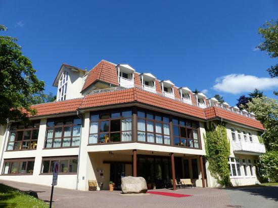 Hotel Haus Chorin: Exterior view_TOP VCH Haus Chorin
