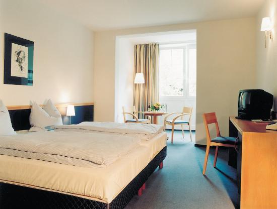 Hotel Haus Chorin: Double room_TOP VCH Haus Chorin