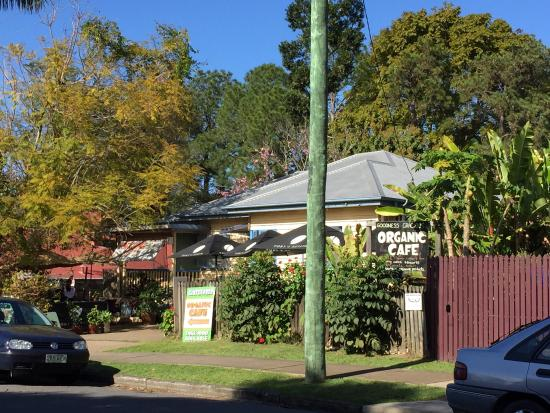 Goodness Gracious Cafe: photo1.jpg