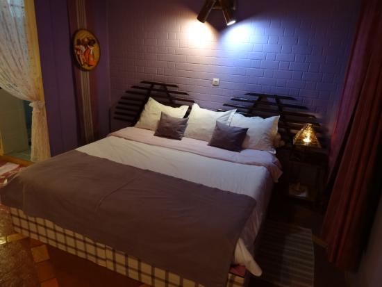 Vatolahy Hotel : chambre 10