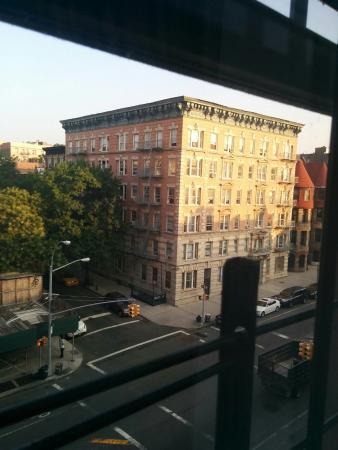 710 Guest Suites: view