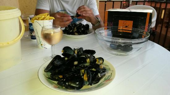 Mamy Moules